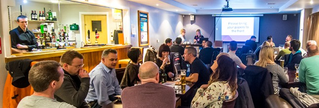 Join us for our regular Quiz Night - last Thursday of every month